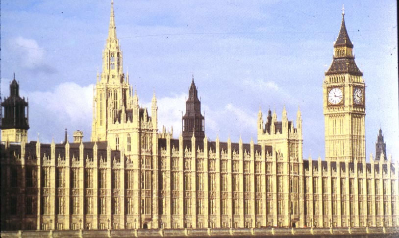 Arquitectura siglo xix barry house of parliament for Arquitectura del siglo 20 wikipedia
